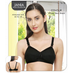 CROSS FIT COTTON BRA